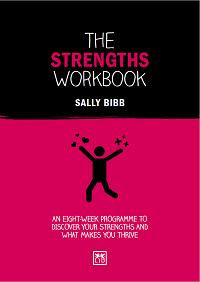sally bibb the strengths workbook cover